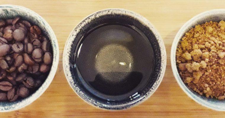 Scrub Corpo Naturale al Caffè