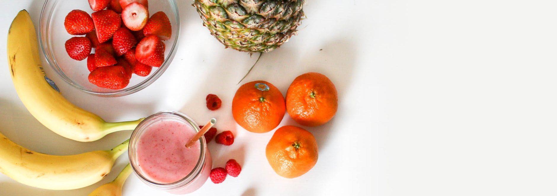 Succhi e frullati per sistema immunitario forte