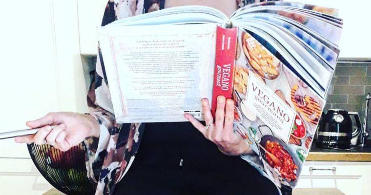 5 libri di cucina vegana indispensabili